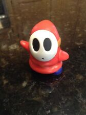 "1.5"" Nintendo Super Mario Bros 2 Shy Guy Figure Retro Video Game Toy"
