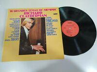 """Richard Clayderman 16 Grandes Temas de Siempre 1983 WEA - LP Vinilo 12"""" VG/VG"""