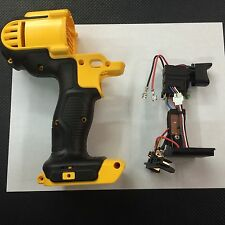 DeWalt Cordless Drill DCD980 / DCD985  Clamshell & Trigger Switch Kit N421209