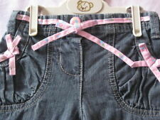 Target Denim Baby Girls' Clothing