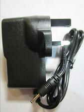 """5V Mains Switching Adapter Charger for 10"""" ZT102 Cortex A9 Android Tablet PC"""