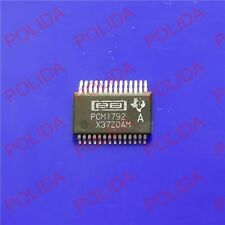 1PCS AUDIO DIGITAL ANALOG CONVERTER IC SSOP-28 PCM1792ADB PCM1792ADBR PCM1792A