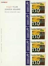 Nederland Postfris 2000 MNH V1908 vel - Nederlands Landschap
