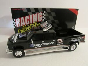 RCCA 1995 Dale Earnhardt GM Goodwrench Dually 1/24  1 of 3504 Never displayed
