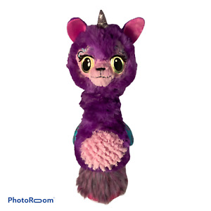 """💕 Hatchimals Wow Llalacorn 32"""" Tall Interactive Without Re-Hatchable Egg Works"""