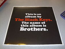 The Black Keys-Brothers - 2 LP VINILE // neu&ovp