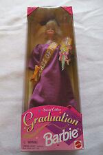 Mattel 1997 GRADUATION DAY BARBIE NRFB 1996  #16487  (10R)