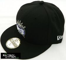 NEW ERA SEASONAL BASIC NBA 59FIFTY FITTED CAP - SACRAMENTO KINGS