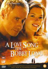 A love song for Bobby Long (DVD)