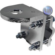 Mirror Mount Antenna Bracket Aluminium High Quality 2Yr Warranty Free Post