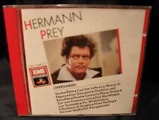 Hermann Prey - Opernarien