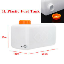5.5L Engineering Fuel Oil Gasoline Tank for Air Diesel Parking Heater Car Truck