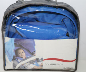 Britax Affinity Colour Pack, Farbe: Blue Sky(blau)
