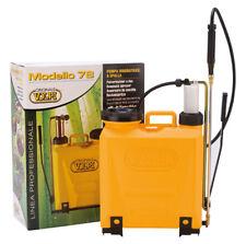 Pompa irroratrice a spalla pompante pvc ORIGINALE VOLPI Uni 78PCG 15 litri