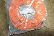 18M LC To SC Corning Duplex Multimode Fiber Optic Patch Cable 2 Count Lot