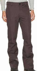 Volcom Klocker Mens Snowboard Ski Pants Snow Trousers Salopettes 15K RRP£120