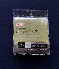 Petco Premium Crate Mat - Small