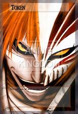 YUGIOH  Anime Orica bleach Ichigo Hollow Token # 635