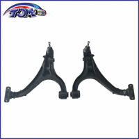 Front Lower Control Arms w/ Ball Joints Pair For Jeep Commander Grand Cherokee