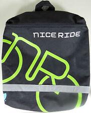 Banjo Brothers Bicycle Backpack Metro Commuter Laptop Bag Reflective Knapsack Nw