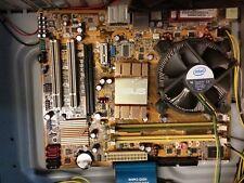 ASUS P5KPL-CM, LGA775 Socket  Motherboard.