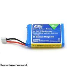 300mAh 2S 7,4V 35C Li.Po Battery (EFLB 3002S35 )