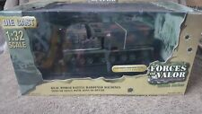 Forces of Valor 1:32 Scale U.S M270 Multiple Launch Rocket System Baghdad 2003