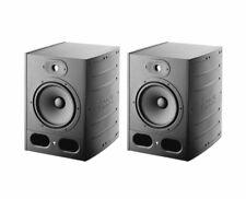 2x Focal Alpha 80 Active Studio Monitor Powered Speaker (Pair)