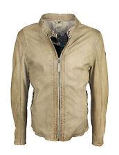 Gipsy Herrenjacken & -mäntel-Jacken aus Leder