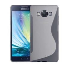 Étuis, housses et coques transparent brillant Samsung pour téléphone mobile et assistant personnel (PDA)