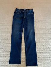 Seven for all mankind 'slimmy' kids jeans