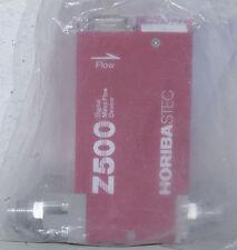 NEW Horiba-STEC SEC-Z513MGX 100 sccm N2 Mass Flow Controller, Novellus 1011728