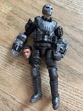 Marvel Legends MCU Civil War First 10 Years Crossbones Brock Rumlow