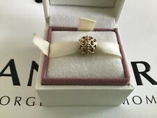Pandora Solid 14ct Gold Charm, SUPERB CONDITION
