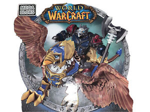 world of warcraft mega bloks 91021 - Swift Gryphon