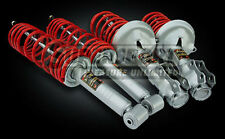 VW Polo 4 Limo,Classic 6N 94-10/99 Frontantrieb SUPERSPORT Fahrwerk 40mm