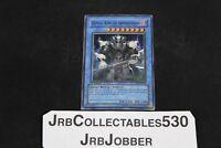 YUGIOH! Demise, King of Armageddon SOI-EN035 1st Super x1