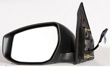 New Driver Side Power Heat Mirror FOR 2013 2014 2015 Nissan Sentra