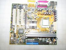 HP 5187-1525 A03, ASUS P4S-LA MOTHERBOARD WITH 2.0GHz PENTIUM 4 + 1GB RAM