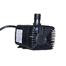 5000LT PER HOUR WATER PUMP FOR HYDROPONICS, AQUARIUM, WATER FEATURE OR FOUNTAIN