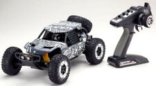 Kyosho 34401t4b Axxe 1-10 EP Silla de paseo kt231p T4 Gris RTR