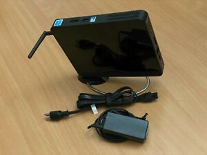 ASUS EeeBox PC EB1007P Upgraded to 8GB RAM and Windows 7 Pro x64
