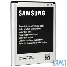 Batteria Originale B600BC 2600mAh per Samsung Galaxy S4, S4 Duos, S4 LTE