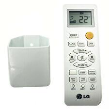 Original LG portable 8000w Air Conditioner Remote Control LG 0010401715AD