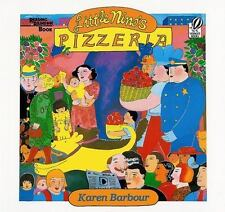 `Barbour, Karen`-Little Nino`S Pizzeria  BOOK NEW