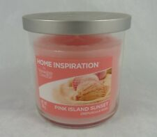Yankee Candle Home Inspiration klein Becher Pink Island Sunset 198 g/199ml