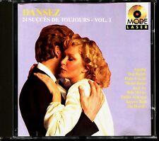DANSEZ ! VOL.1- 24 SUCCES DE TOUJOURS - CD COMPILATION [1052]