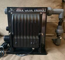 CW-100 Algae Scrubber External by Clearwater Scrubbers-USED