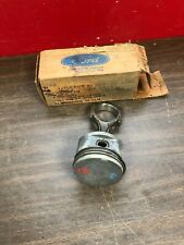 1974-1979 FORD MUSTANG II BOBCAT PINTO 2.8 6 CYL STD. PISTON & ROD NOS 320