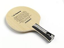 YASAKA OVERDRIVE TABLE TENNIS BLADE , FL HANDLE <MADE IN SWEDEN>